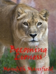 Becoming Lioness Cover
