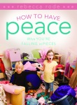 How to Have Peace cover official