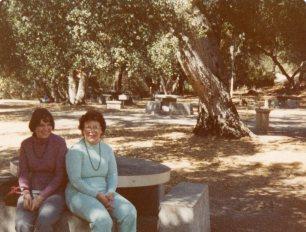 Mom and Me, Picnic