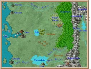 Dual Magics CC Map