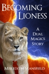 Becoming Lioness Cover 2