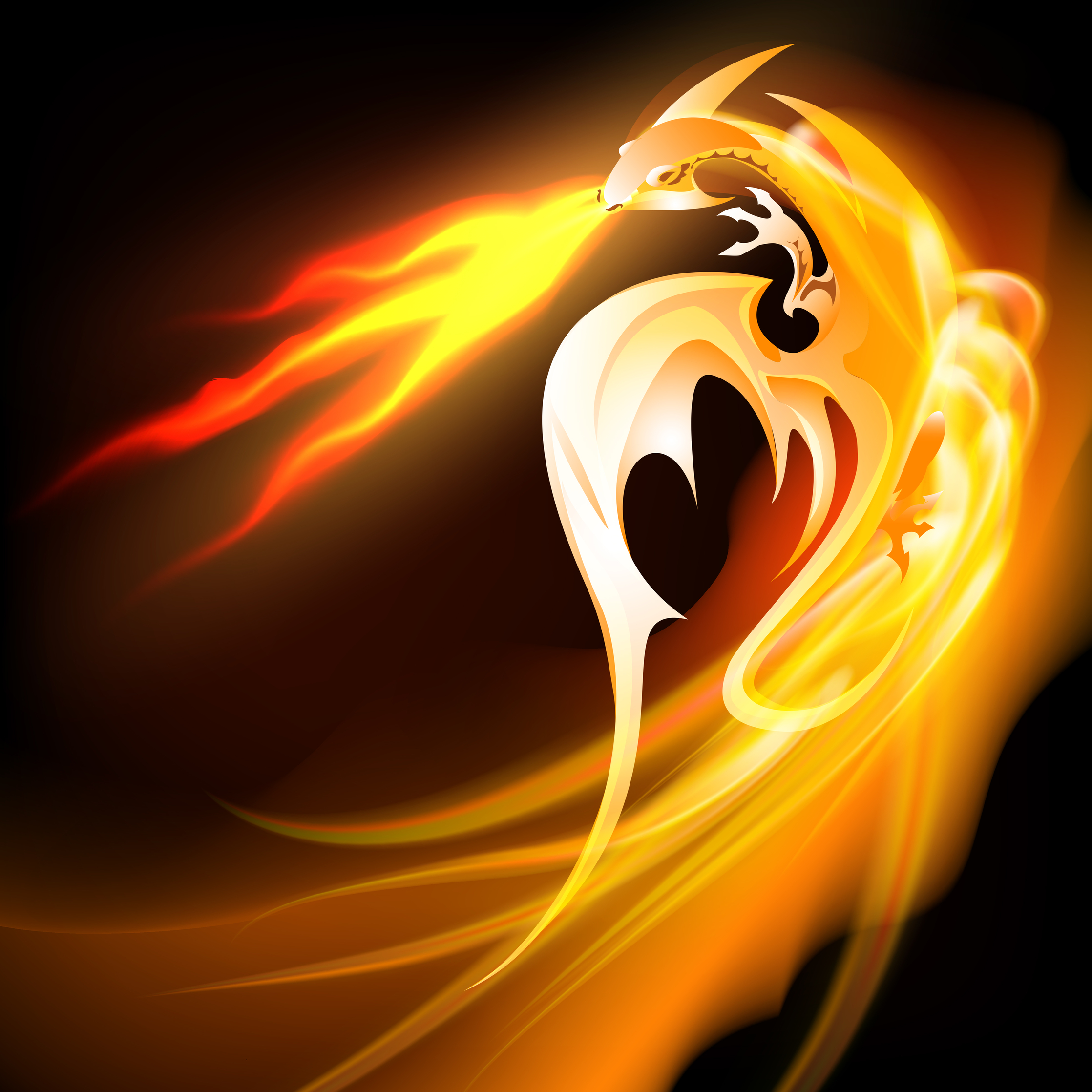Fire Dragon 2